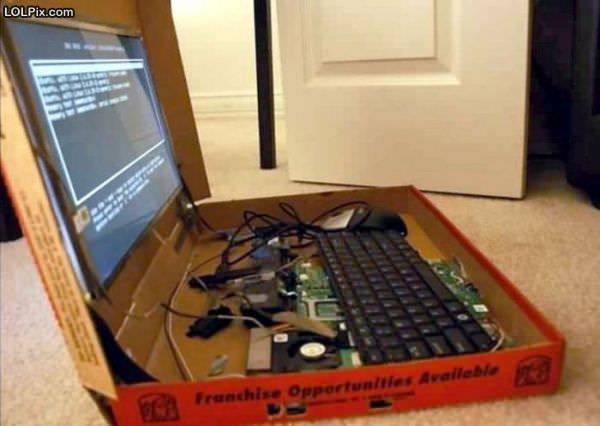 Amazing Laptop