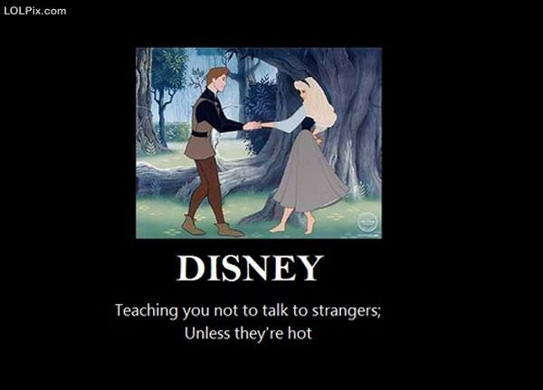 Viewing Page 13/20 from Funny Pictures 1152 (Thanks Disney) Posted 12 ...