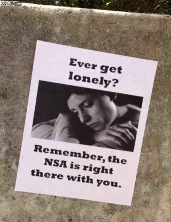 If You Ever Get Lonely