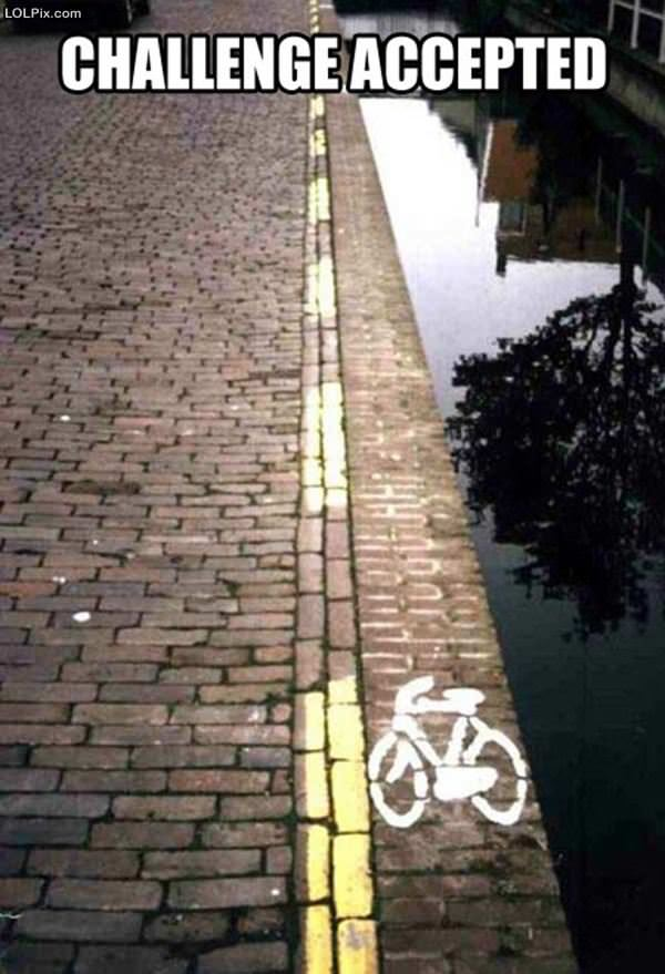 Biking Lane