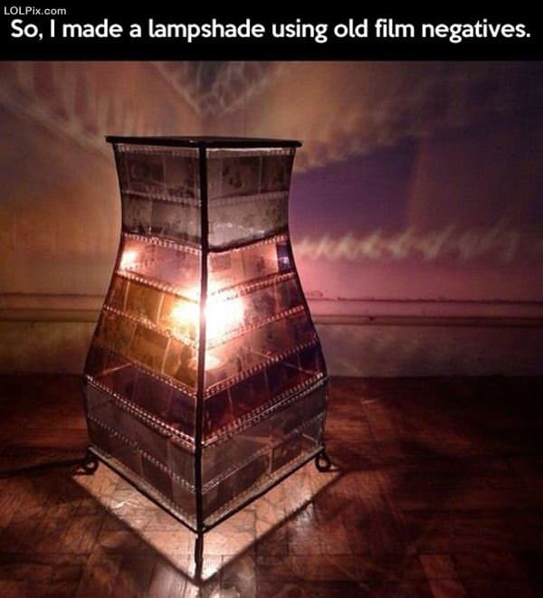 Cool Lampshade