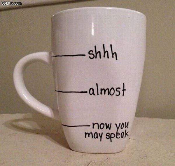 How My Coffee Works