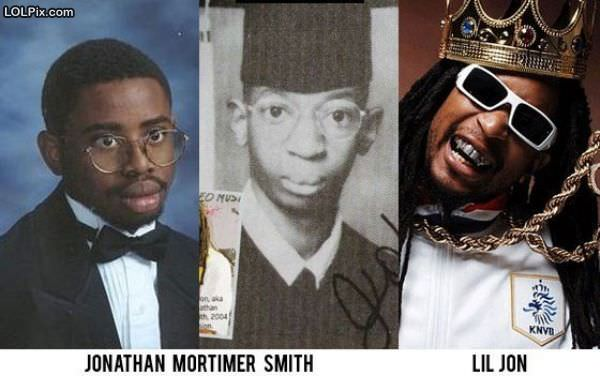 Lil John | Funny Pictures 734 Pic# 9