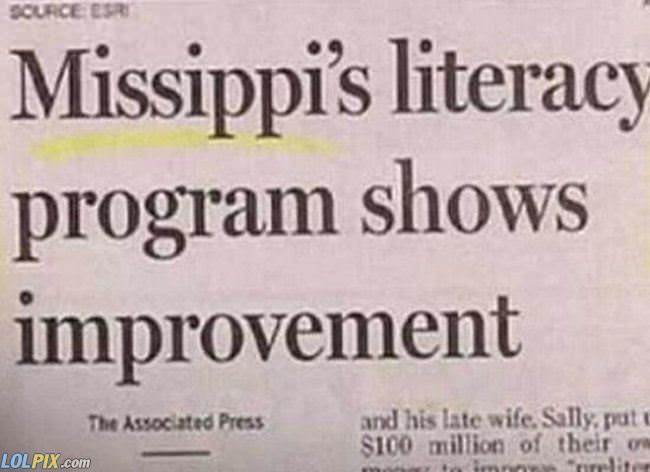 good jon mississippi