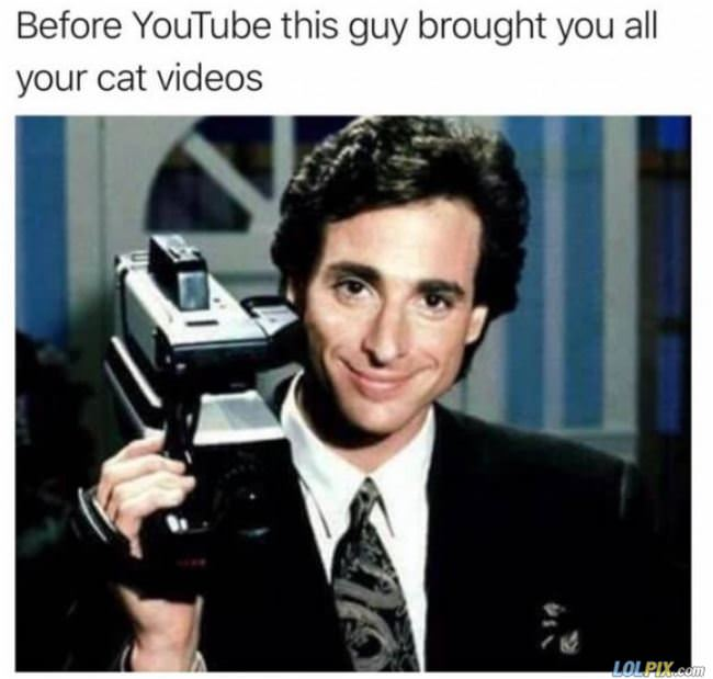 before youtube