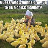 future chick magnet