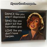 my favorite magnet