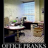 office pranks