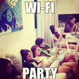 parties these days