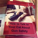 talk to your cat