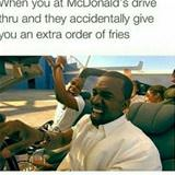 extra order