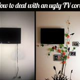 fix a tv cable