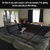 this is a new couch