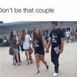 dont be that couple