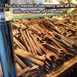 market in germany