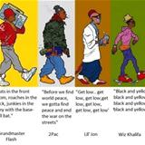 rap evolution