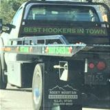 best hookers