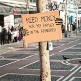 need money