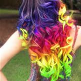 really cool hair