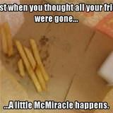 a little mcmiracle