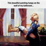 cool painting