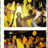cool banana party pub disguise