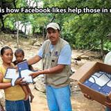 facebook helps