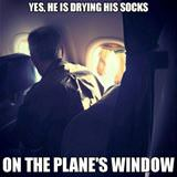 things not to do on a plane