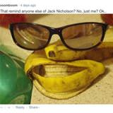 jack nickelson banana