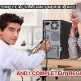 the family computer guy