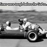 before gopro