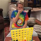 terrible at connect 4
