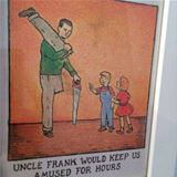 good old uncle frank