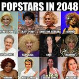 popstars in 2048