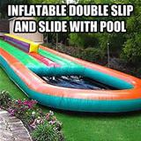 awesome slip and slide