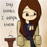 how i am with books