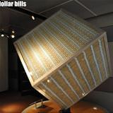 one million in dollar bills