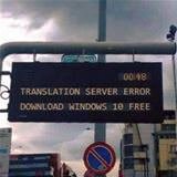 translation error