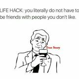 an interesting life hack