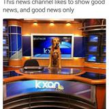 A Great News Channel