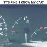 i really know my car