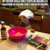 my recipe is great