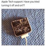 thanks apple support