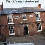 the drunkest pub