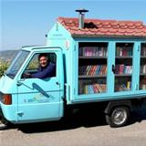 Mobile Book Guy