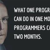 how programmers work