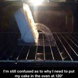 baking can be confusing