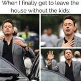 every parent can relate to this feeling