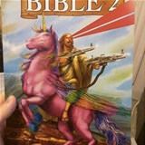 the new bible
