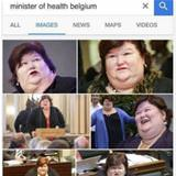 minister of health